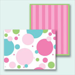 Notepad & Notecards Gift Set