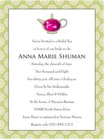 ALL Jeweled Invites